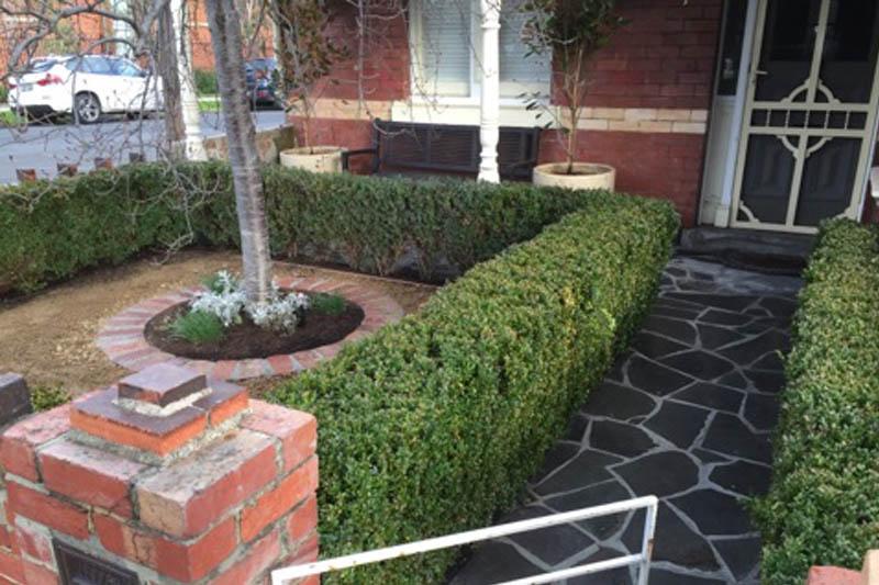 landscaping brunswick