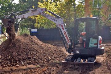excavation brunswick