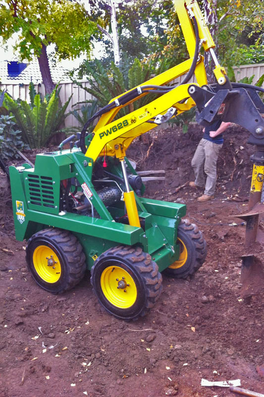 landscapers thornbury